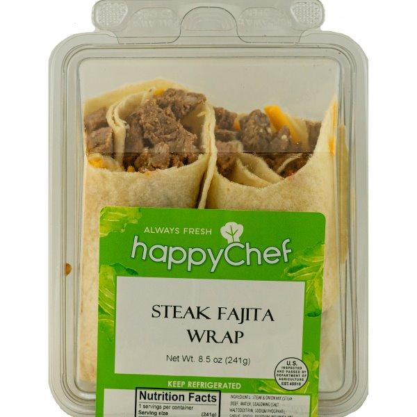 Queen City Steak Fajita thumbnail
