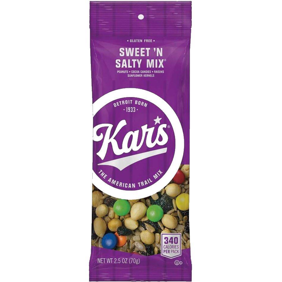 Kars Sweet N Salty Mix 2.5oz thumbnail