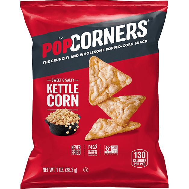 XVL Popcorners Carnival Kettle thumbnail