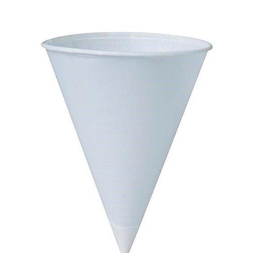 6oz Cone Cups thumbnail